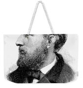 Edward Charles Pickering Weekender Tote Bag