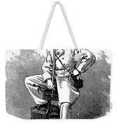 Edward Sothern (1826-1881) Weekender Tote Bag