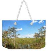 Everglades Landscape Weekender Tote Bag