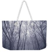 Fairy Tale Forest Weekender Tote Bag