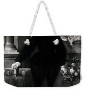 Felix Plater, Swiss Physician Weekender Tote Bag by Science Source