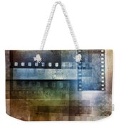 Film Negatives Weekender Tote Bag