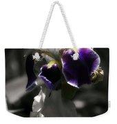 Filoli Iris Weekender Tote Bag