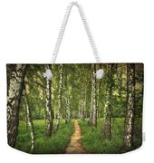 Find Your Way Back Home Weekender Tote Bag