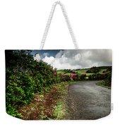 Flores Island - Azores Weekender Tote Bag