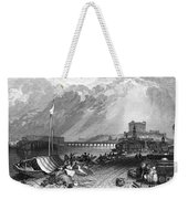 France: Saumur Weekender Tote Bag