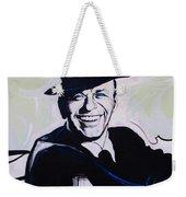Frank Weekender Tote Bag