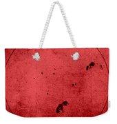 Galileo Sunspot Illustration Weekender Tote Bag