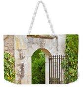 Gate Weekender Tote Bag