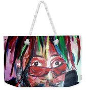 George Clinton Weekender Tote Bag