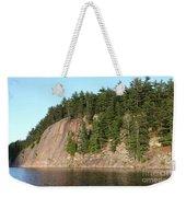 George Lake Weekender Tote Bag
