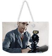 George Orwell (1903-1950) Weekender Tote Bag