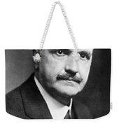 George Santayana Weekender Tote Bag