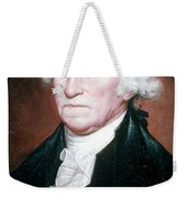George Washington, 1st American Weekender Tote Bag
