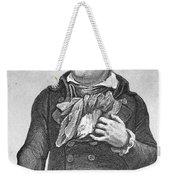 Georges Danton (1759-1794) Weekender Tote Bag