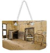 Ghost Town Boarding House Weekender Tote Bag