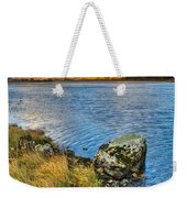 Glen Gour View Weekender Tote Bag