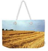 Golden Harvest Field 1 Weekender Tote Bag