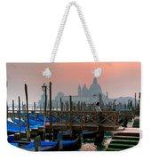 Gondole. Venezia. Weekender Tote Bag