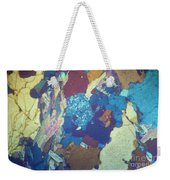 Granite Lm Weekender Tote Bag