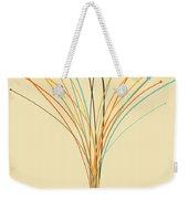 Graphic Tree Weekender Tote Bag