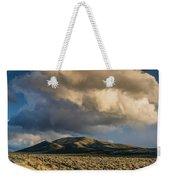 Great Basin Cloud Weekender Tote Bag