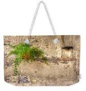Green Plant Weekender Tote Bag