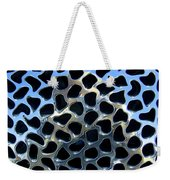 Grill Gone Astray Weekender Tote Bag