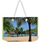 Guatamala Beach Weekender Tote Bag