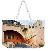 Hagia Sophia Byzantine Architecture Weekender Tote Bag