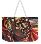 Harriet Tubman, African-american Weekender Tote Bag