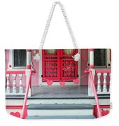 Have A Heart Weekender Tote Bag