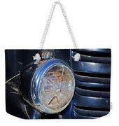 Headlamp Out Weekender Tote Bag