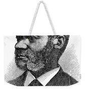 Henry Highland Garnet Weekender Tote Bag