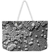 Hepatitis Virus Weekender Tote Bag