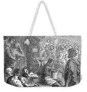 Herodotus (c484-c425 B.c.) Weekender Tote Bag