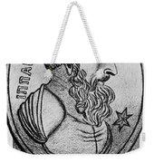 Hipparchus, Greek Astronomer Weekender Tote Bag