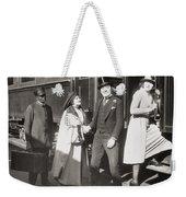 His Smothered Love, 1918 Weekender Tote Bag