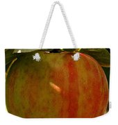 Honey Crisp Weekender Tote Bag