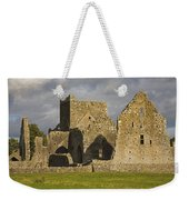 Hore Abbey, Cashel, County Tipperary Weekender Tote Bag