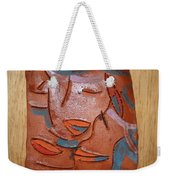 Hugs - Tile Weekender Tote Bag