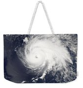 Hurricane Gordon Weekender Tote Bag
