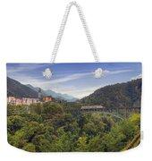 Intragna - Ticino Weekender Tote Bag