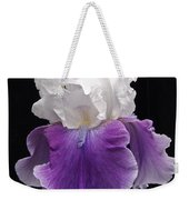 Iris 3 Weekender Tote Bag