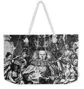 Ivan Vi Antonovich Weekender Tote Bag