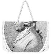 James Beattie (1735-1803) Weekender Tote Bag