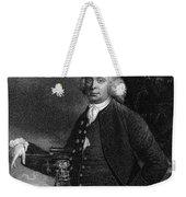 James Brindley (1716-1772) Weekender Tote Bag