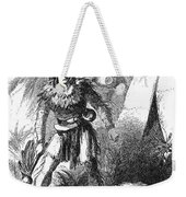 James P. Beckwourth Weekender Tote Bag