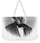James W. Webb (1802-1884) Weekender Tote Bag