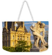 Jardin Des Tuileries Weekender Tote Bag